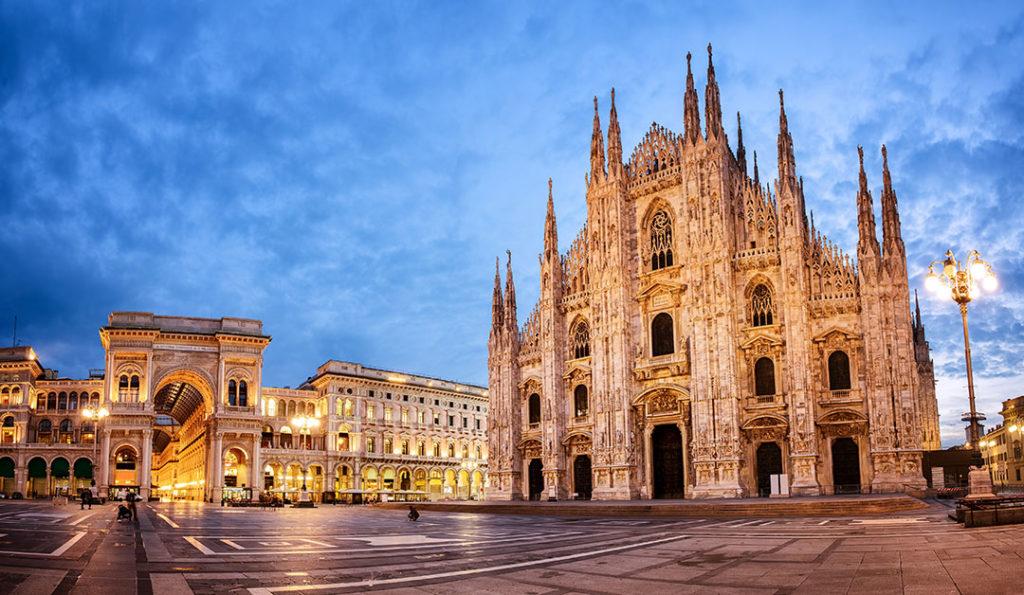 WIIS Italy approda a Milano!
