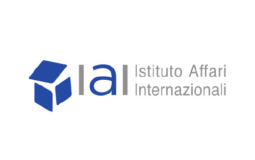 Logo IAI - Istituto Affari Internazionali