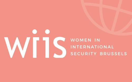 Logo WIIS Brussels