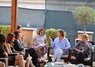 """31 maggio 2017 - """"Il cammino dei diritti delle donne nell'Agenda Globale"""" - Foto di Eleonora Tamagnoli"""