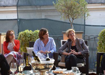 """31 maggio 2017 - """"Il cammino dei diritti delle donne nell'Agenda Globale"""" - Lia Quartapelle, Irene Fellin, Bianca Pomeranzi - Foto di Eleonora Tamagnoli"""