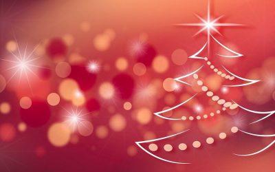 Christmas Aperitif