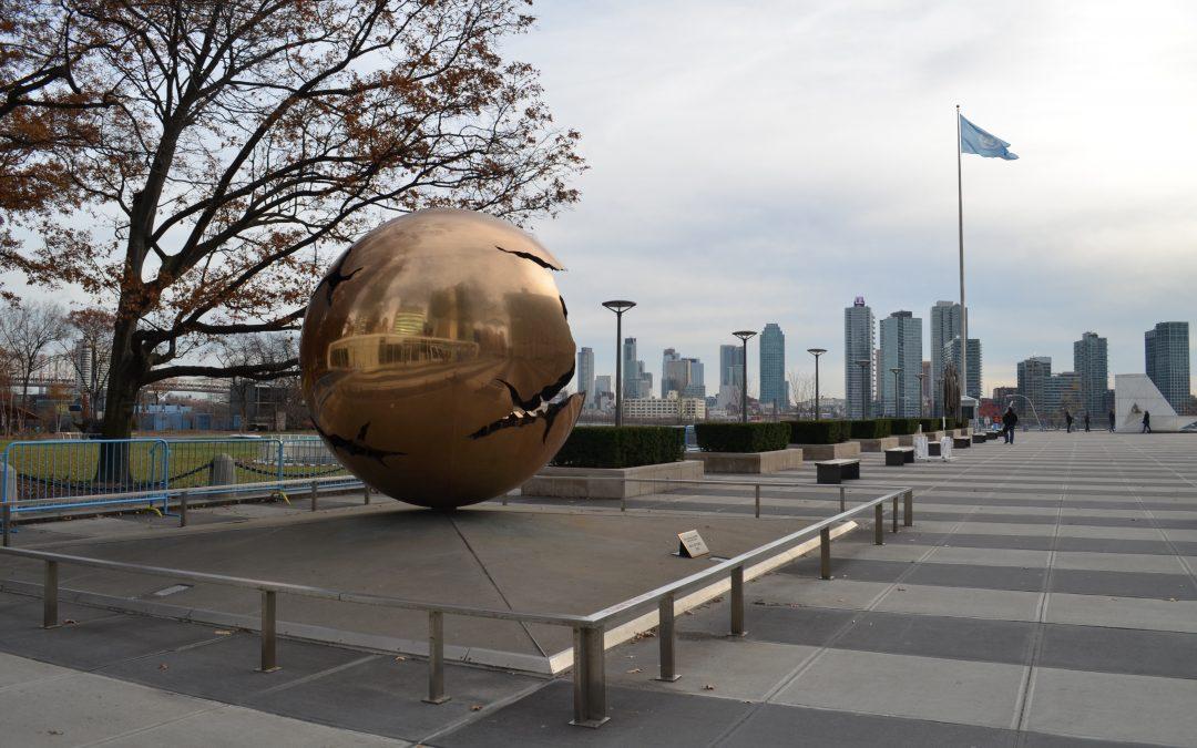 La questione femminile nelle Nazioni Unite: il percorso dell'ONU per la conquista dell'uguaglianza di genere