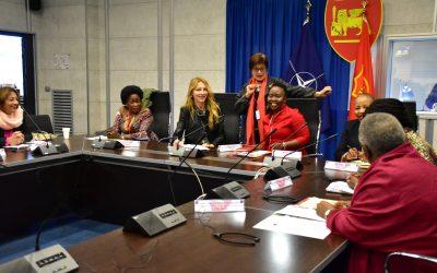 La stabilità che passa dall'empowerment femminile