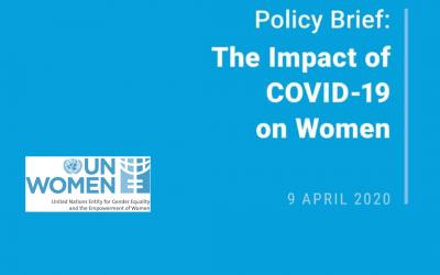 COVID-19 e impatto di Genere