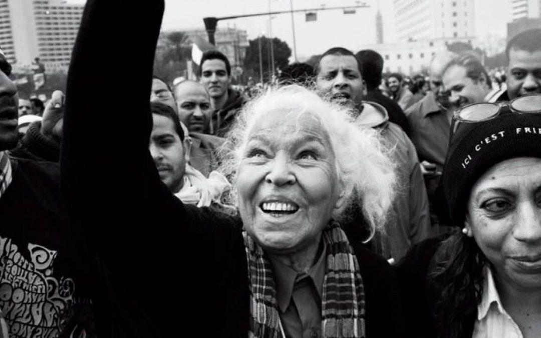 Nawal El Saadawi, voce del femminismo arabo